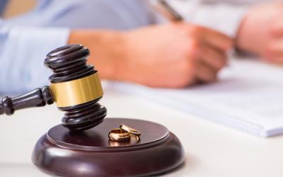 Du nouveau concernant le divorce par consentement mutuel !
